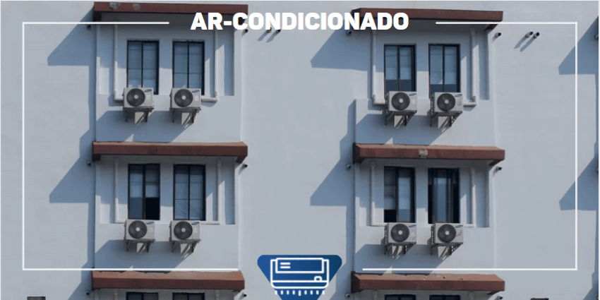 Ar-condicionado multi split