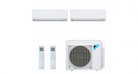 Ar Condicionado Multi Split Inverter Daikin Advance