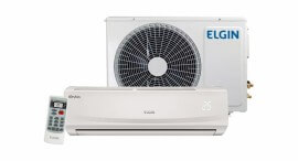 Ar Condicionado  Split Hi Wall Elgin ECO Plus 9000 BTUs Frio 220V - HEFI09B2IA